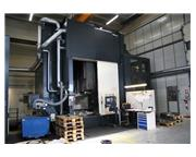 Johnsford VTC 1600 CNC Vertical Turning Center w/Milling (2) Machines