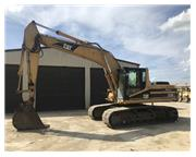 2000 Caterpillar 325BL w/Pattern Changer Cab w/ A/C & Heat - E7166