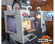 Haas VF-2SS CNC Vertical Mill - CAT#40, 30/16/20 Travels, 2011