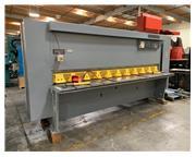 """1/4"""" x 10' Cincinnati 250 Hydraulic Shear"""