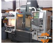 Haas VF-2SS CNC Vertical Mill - 2013