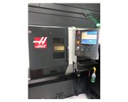 2014 HAAS ST-35 CNC Turning Center
