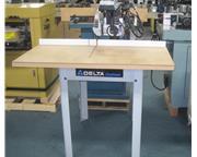 """Radial Arm 10"""" 1.5/1 Delta"""