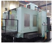 "5.12"" Kuraki KBT-13A CNC Table Type Horizontal Boring Mill"