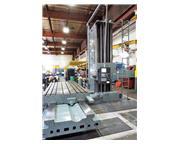 """Giddings & Lewis 5"""" 70-H5-T CNC Horizontal Boring Mill"""