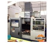1997 Mori Seiki Frontier M1 CNC Vertical Mill with 4th Axis (SN: 365)