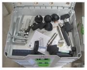 ClampSystem w/Systainer Festool