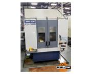 1998 Mori Seiki CV-500A CNC Vertical Machining Center (SN: 200)