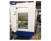 2006 NTC N3V2 CNC Vertical Machining Center (SN: M3V0051)