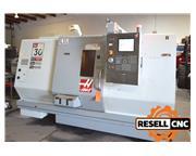 2005 Haas SL-30T CNC Lathe (SN: 71388)