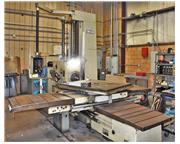 "Union BFT90/3 4"" Table Type Horizontal Boring Mill"