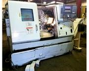 OKUMA CNC TURNING CENTER CAPTAIN L370 BB