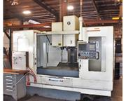 Kitamura Mycenter-5X CNC Vertical Machining Center