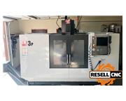 2013 Haas TM-3P CNC Vertical Mill (SN: 1107358)