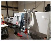 2006 Haas TL-25 CNC Turning Center W/ Sub-Spindle