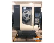 2014 DMG Mori Milltap 700 CNC Vertical Mill (SN: MIL70131230)