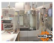 2008 Haas VF-2SS CNC Vertical Mill (SN: 1066007)