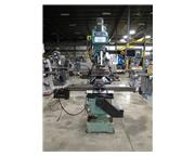 """SOUTHWESTERN INDUSTRIES K3 2-AXIS CNC VERTICAL KNEE MILL, 10"""" X 50&quo"""