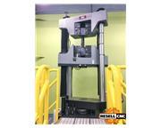 2012 Instron 1000HDX Static Hydraulic Universal Testing System (SN: 1000DXS