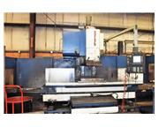 Sharnoa CNC Vertical Machining Center
