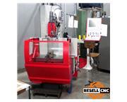 2013 EMCOMAT FB-600 L Universal Milling Machine (SN: F8A134661)