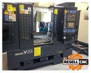 2004 Makino V33 High Speed Vertical Machining Center (SN: 1082)