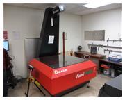 2008 Amada Fabrivision Laser Scanner