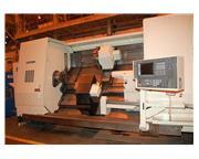 OKUMA LU45 4-Axis CNC Lathe