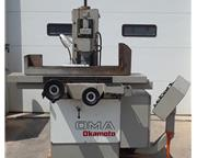 Okamoto Prcision Surface Grinder 618 with Walker Elctronic Chuck