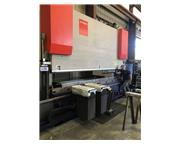 Bystronic Xpert 400 x 4100 7-Axis CNC Hydraulic Press Brake