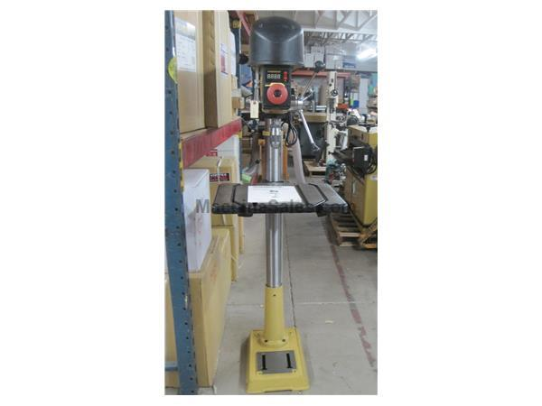 "Drill Press 18"" VS 1hp PM2800"