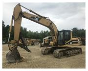 1998 Caterpillar 325BL / Cab w/ A/C & Heat - Stock Number: E7167