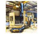 "59"" Toshiba TUE-15 CNC Vertical Boring Mill"