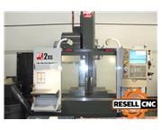 2012 Haas VF-2SS CNC Vertical Mill (SN: 1100336)