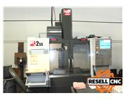 2014 Haas VF-2SS CNC Vertical Mill (SN: 1117078)