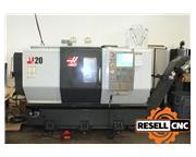 2012 Haas ST-20 CNC Lathe (SN: 3092662)