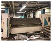 Fasti 10' x 9 Gauge CNC Folding Machine