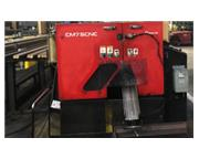 "AMADA FULLY AUTOMATIC CARBIDE CIRCULAR SAW , CM75, 2.95"" cap. 2005"