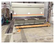 """ACCURSHEAR, 850012, 0.5"""" THICK, 12' LONG, NEW: 2002"""