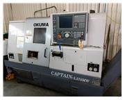 2006 OKUMA Captain L370MW