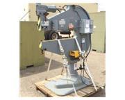 """U.S. Industrial # 150EA-COLD-36 , cold compression riveter, 36"""" throat, 24000 lb. x 9"""