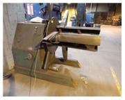 "6000 lb. American # 1000-60M , coil reel, 36"" width, 60"" OD, 15-1/2"" -20-1/"