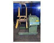 """4000 lb. PRE # PR-124000-DC , coil reel, 12"""" width, 60"""" OD, 15"""" -20"""" I"""