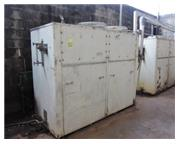 20 Ton, Schreiber # 2000AC , air cooled water chiller, 120 GPM, 5 HP, R-22 Refrigerate, #7
