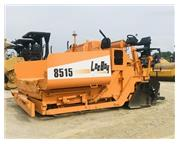 2004 Leeboy 8515 Paver - E6994