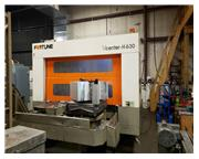 Fortune V Center – H630 Horizontal Machining Center