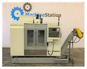 Sharp SV-3220 CNC Vertical Machining Center