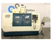 Hardinge VMC 1250II CNC Vertical Machining Center