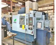 MATSUURA RA-2G, 2000, 15,000 RPM, THRU SPINDLE COOLANT, PALLET CHANGER