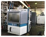 Mori Seiki MH-50U, 5 AXIS CNC Horizontal Machining Center